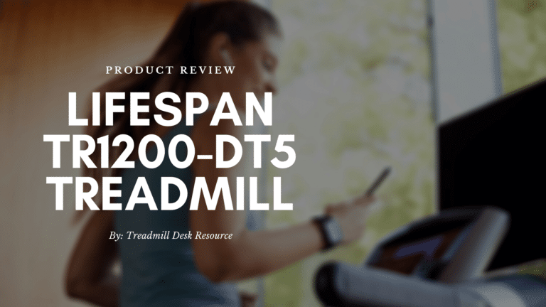 lifespan tr1200-dt5 featured